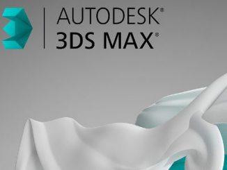 تحميل كتاب ثري دي ستوديو ماكس Studio Max للمبتدئين والمحترفين