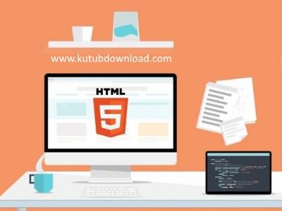 تحميل كتاب تعلم HTML بشكل مبسط مجانا للكمبيوتر PDF