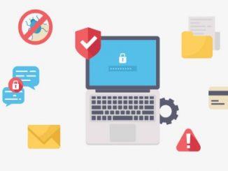 تحميل كتاب تعلم كيف تحمي جهازك من الفيروسات بدون برامج