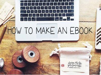 تحميل كتاب تعلم انشاء كتاب الكتروني بصيغة pdf