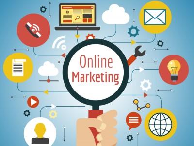 تحميل كتاب أهم مبادئ التسويق الالكتروني pdf