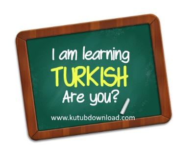 تحميل كتاب تعليم اللغة التركية بكل يسر وسهولة