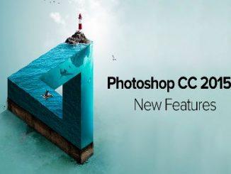تحميل كتاب شرح اختصارات اوامر الفوتوشوب مجانا Photoshop CC