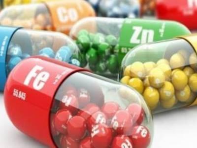 تحميل كتاب شرح انواع الفيتامينات ومصادرها واعراض نقصها PDF