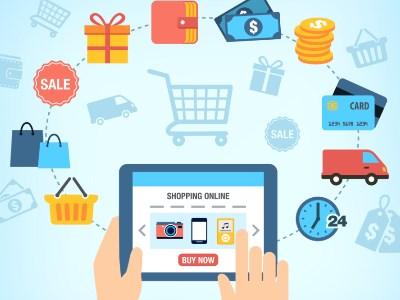 تحميل كتاب التجارة الإلكترونية E-commerce