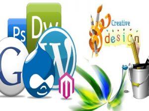 تحميل كتاب الدليل الشامل في تصميم مواقع الانترنت مجانا