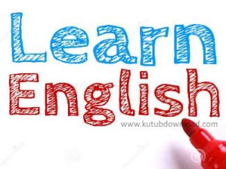 تحميل كتاب الدليل الشامل لتعلم نطق الانجليزية الصحيحة pdf