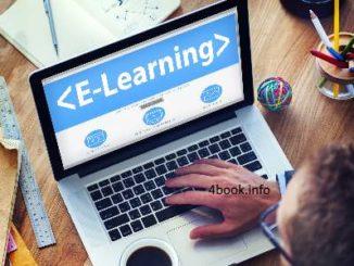 تحميل كتاب التعليم الالكتروني الافتراضي عن بعد مجانا PDF