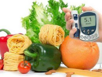تحميل كتاب الغذاء الصحي لمرضى السكري pdf