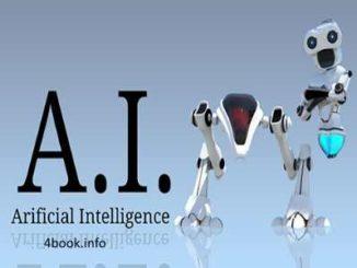 تحميل كتاب الذكاء الصناعي مجانا,
