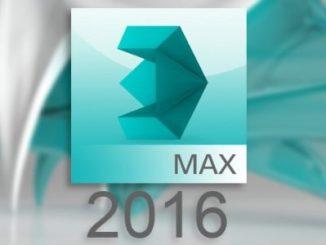 تعليم 3d max 2017 بالعربي