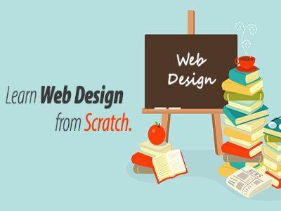 تعلم كيف تصمم موقع ويب خاص بك بدون معلم pdf