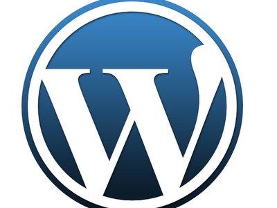 تحميل كتاب انشاء موقع باستخدام الووردبريس على استضافة مجانية بالصور