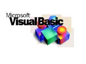 تحميل كتب تعلم لغة الفيجوال بيسك للمبتدئين 2017 Visual Basic