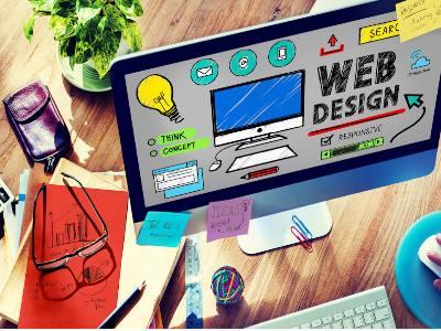 تحميل كتب تصميم المواقع - تعلم انشاء موقع ويب مجاني بنفسك