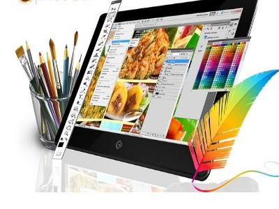تحميل كتاب تعلم التصميم بالفوتوشوب مجانا pdf