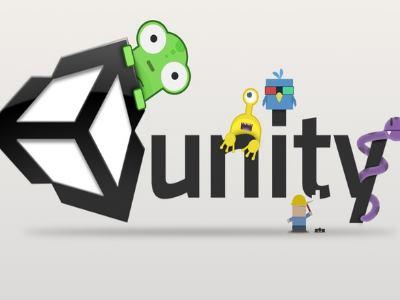 تحميل كتاب تعلم برمجة الالعاب باستخدام يونيتي Unity3D