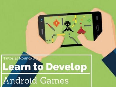 تحميل كتاب تعلم برمجة ألعاب الاندرويد في اسبوع pdf